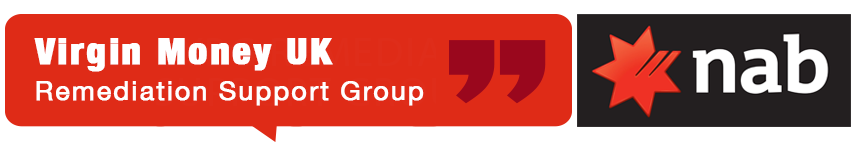 NAB+Virgin Money Remediation Support Group